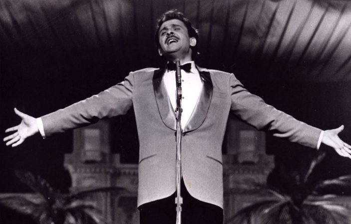 70° Sanremo: L'Ariston intitolato a Domenico Modugno