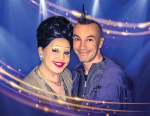 Brachetti ricorda Moira al prossimo Open Circus Festival