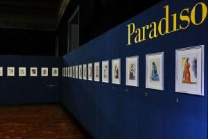 "Branding Dalì teatro di un'experience ispirata a ""La casa de papel"""