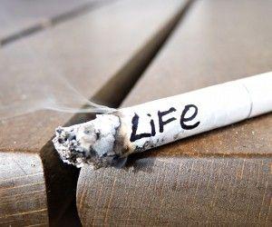 La sigaretta, principale causa di morte al mondo