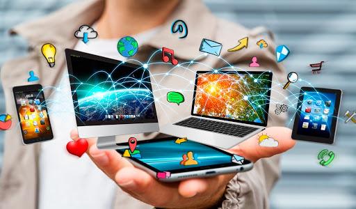 La droga contemporanea: la tecnologia