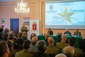 """Presentato a Cagliari il progetto """"Caserme Verdi"""""""