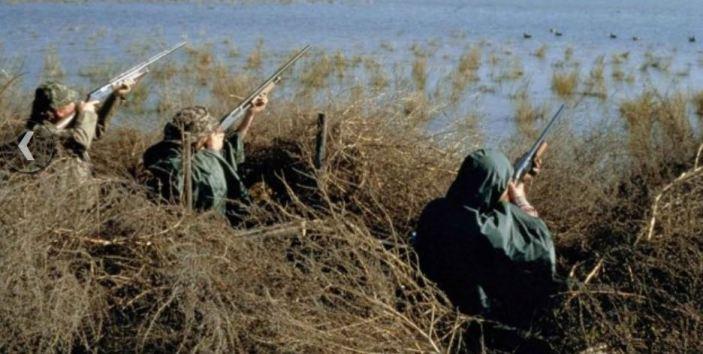 Covid19: In Veneto anche i cacciatori donano il contributo regionale