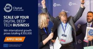 Al via EIT Digital Challenge 2020