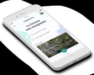 Gustavolo, la App made in Vesuvio per le prenotazioni al ristorante