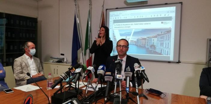 Veneto attiva il suo piano di rilancio turistico