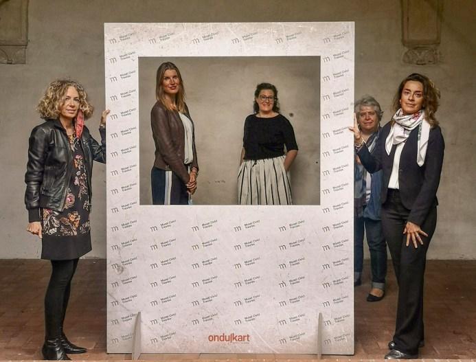 """Con """"Dentro il quadro"""" Treviso porta le famiglie al museo"""