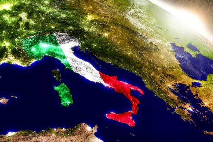 Musica: L'Italia per la ripartenza (live) in webinar