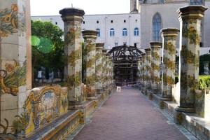 Quattro serate al Chiostro di Santa Chiara