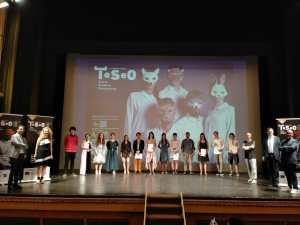 Veneto, primi diplomi all'Accademia teatrale C. Goldoni