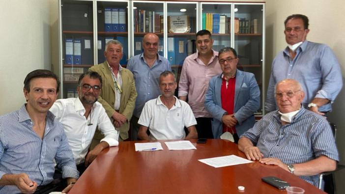 Nasce Cepi Salerno, una nuova rappresentanza per imprese e professionisti