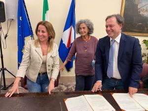 Regione Campania, intesa con Mann e Napoli Novantanove per lezioni multidisciplinari