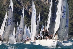 Vela: La Classe J24 riparte da Marina di Carrara