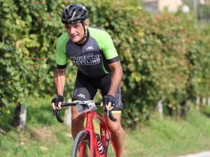 Arper pedala con la Prosecco Cycling