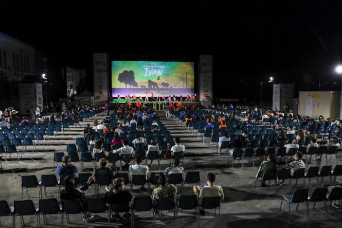 #Giffoni50: Ecco Yaris Arena, spazio di incontro e condivisione