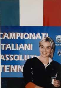 """Valentina Sassi, altra italiana """"top"""" negli Stati Uniti"""