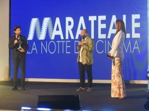 """Si è concluso il Festival del cinema """"Marateale"""""""