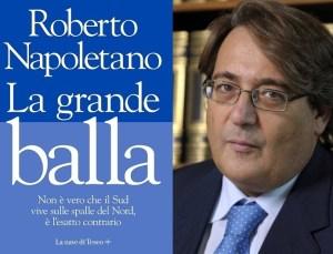 """A Otranto """"La Grande Balla"""" di Roberto Napoletano"""