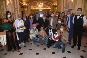 """""""Viaggio nella pandemia"""" secondo Angelo Iannelli"""