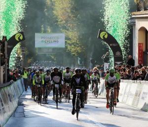 Prosecco Cycling ed il ciclismo ritrovato