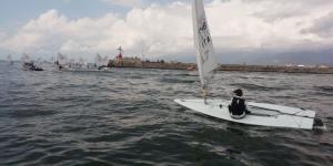 La vela giovanile grande protagonista a Viareggio