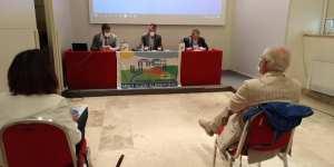 Pescatori italiani professionisti di sostenibilità