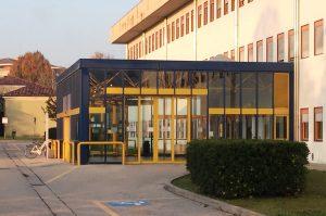 Treviso, al Ca' Foncello nuovo servizio di radiologia Covid