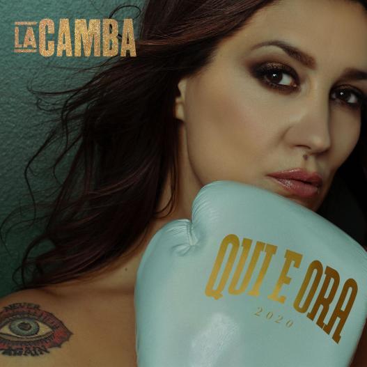In radio il nuovo singolo di LA CAMBA