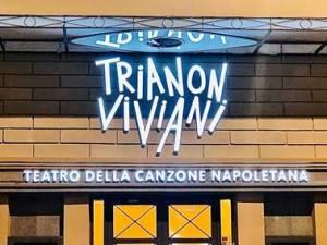 Natale in streaming al Trianon Viviani