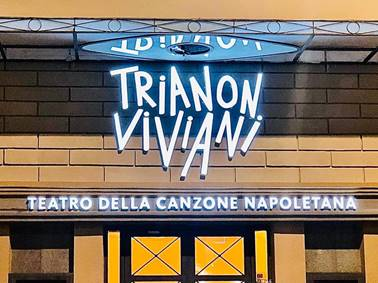 Natale in streaming al Trianon Viviani