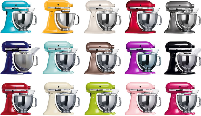 To Buy Or Not To Buy The KitchenAid Mixer