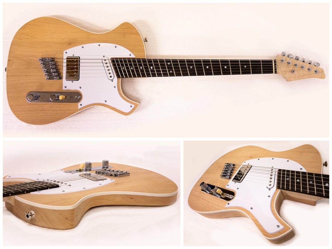 Guitar No15 Collection 2