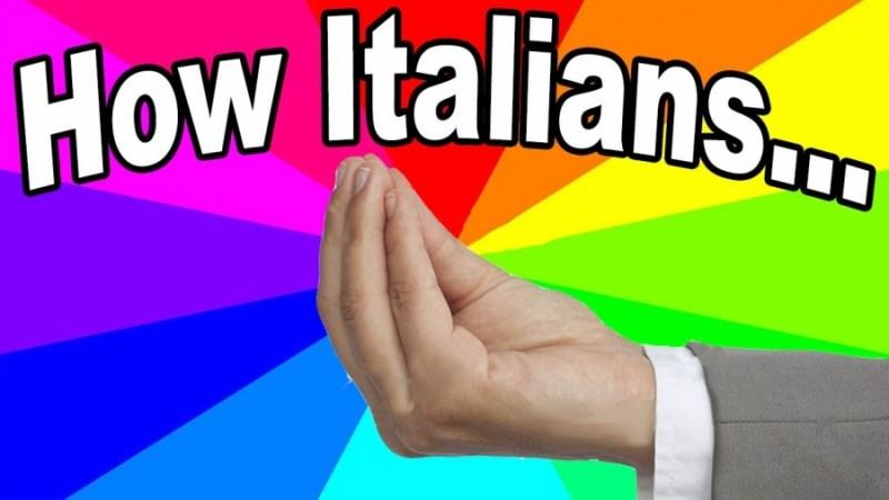5 inquietanti cose che gli italiani scoprono all'estero