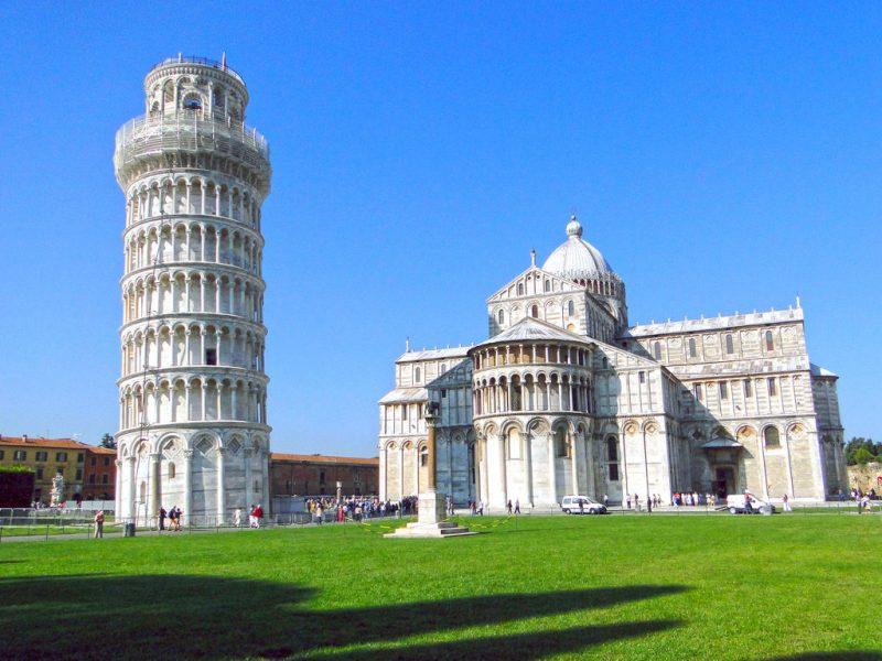 50 cose da fare in Italia prima di morire