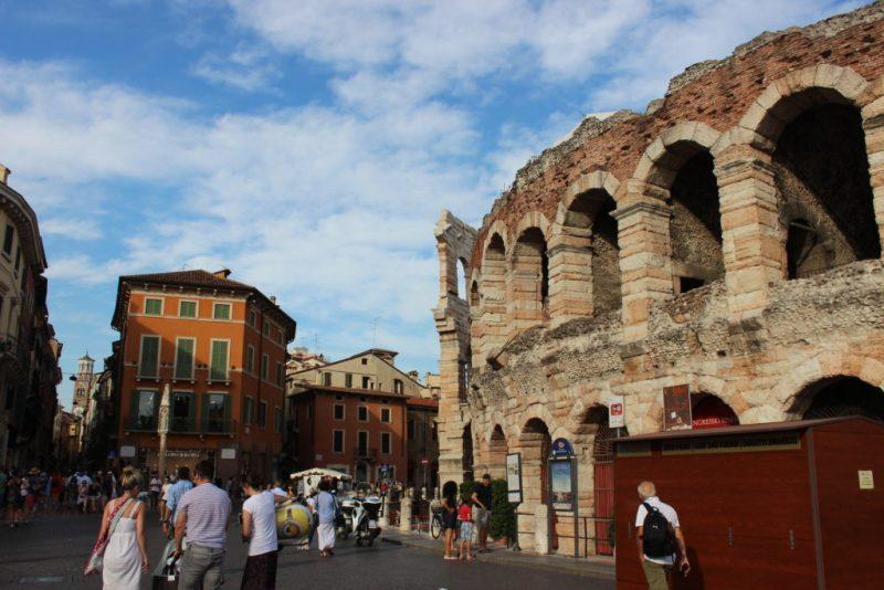 50 cose da fare in Italia una volta nella vita
