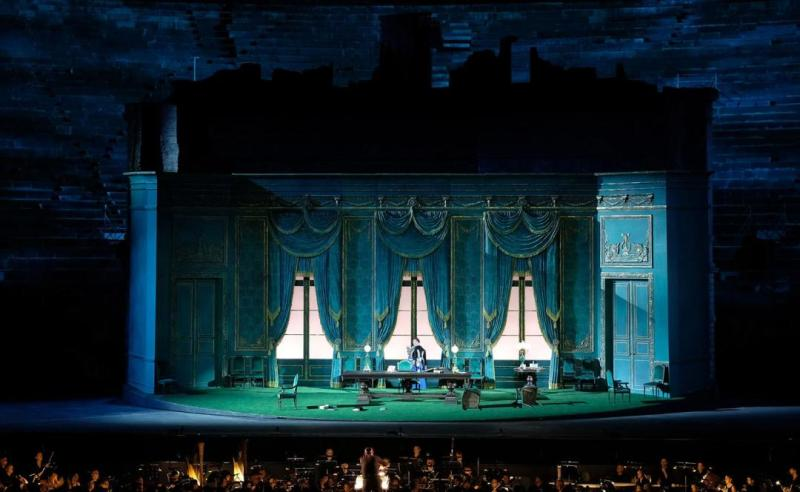 Festival dell'Opera di Verona 2018