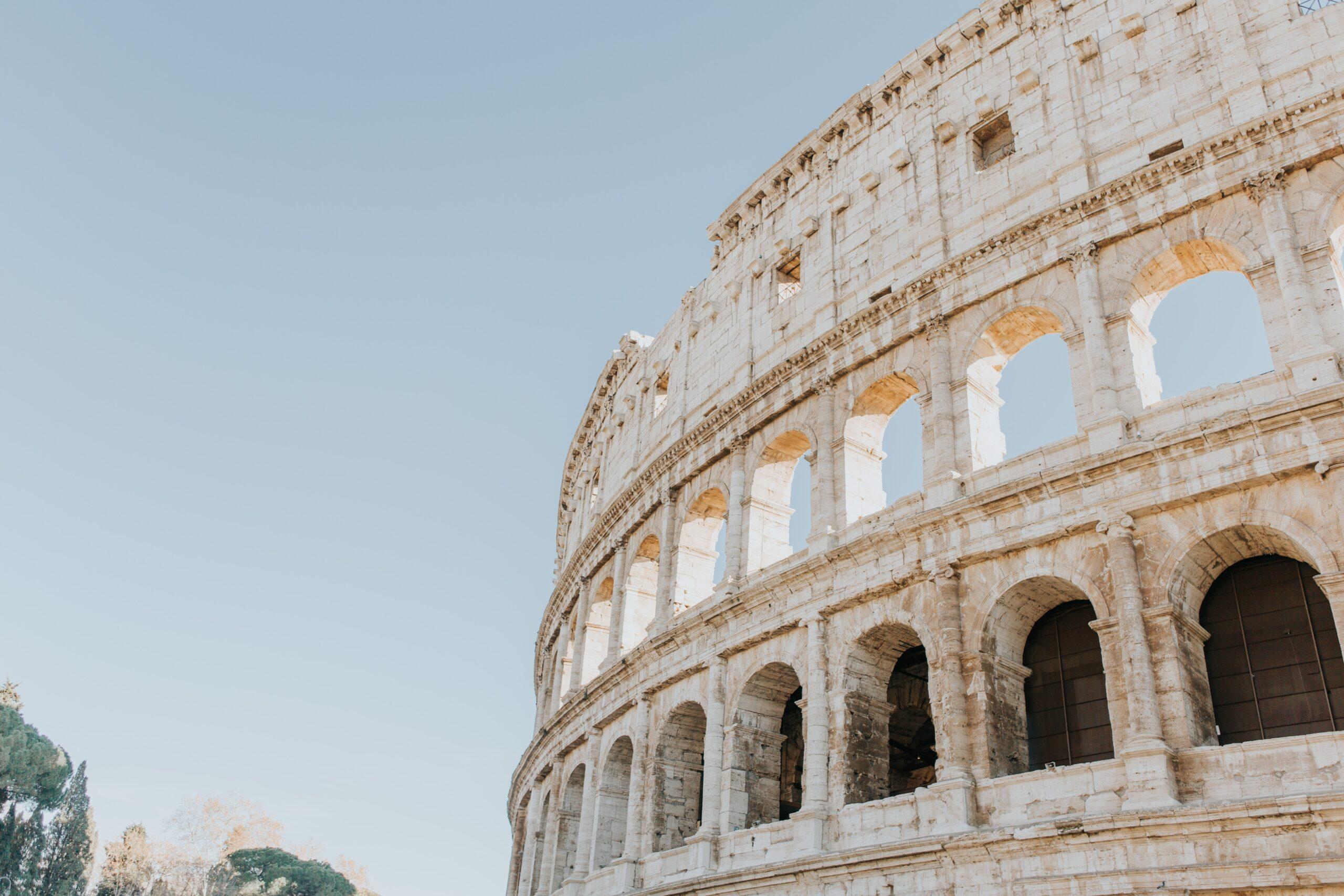 5 fatti (più uno) che vi renderanno fieri di essere italiani