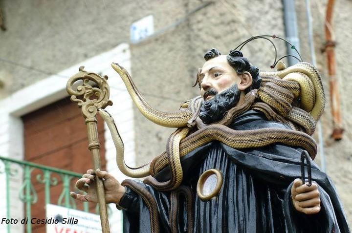 Festa dei serpari: che cos'è? Cosa bisogna sapere?