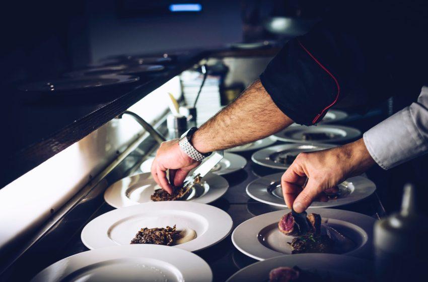 I ristoranti stellati più famosi in Italia