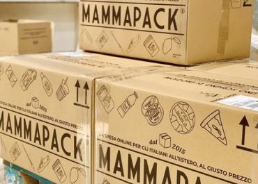 MammaPack o il salvataggio degli italiani all'estero