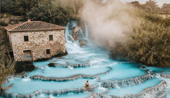 5 attività da svolgere immersi nella natura in Italia