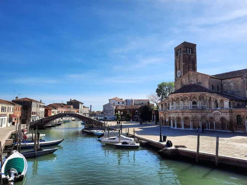 Borghi isole d'Italia: Murano