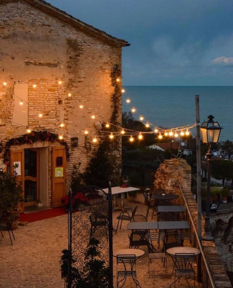 Spiagge costa adriatica: Grottamare