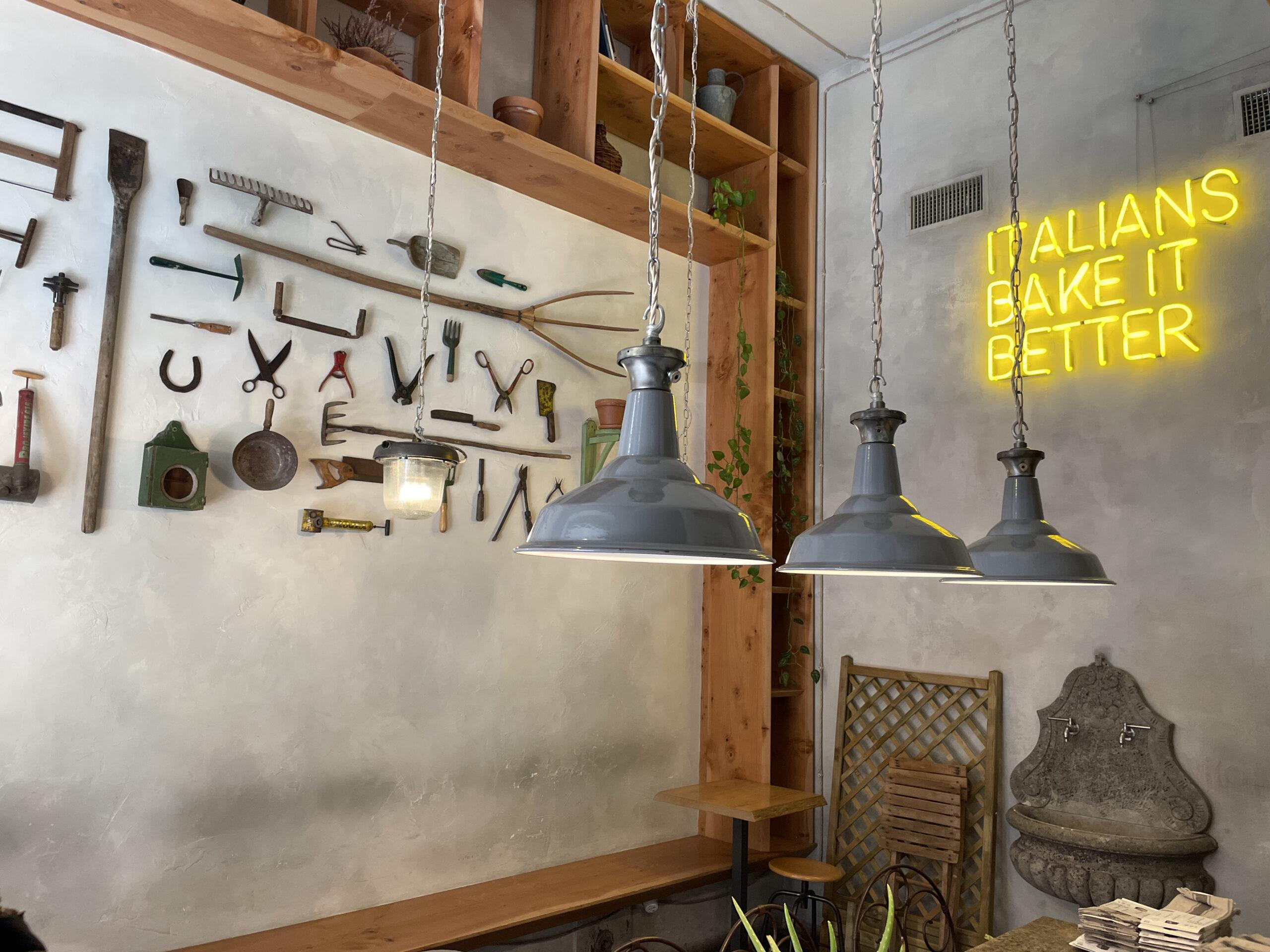 Gialle & Co.: a Milano le patate sono protagoniste del menù