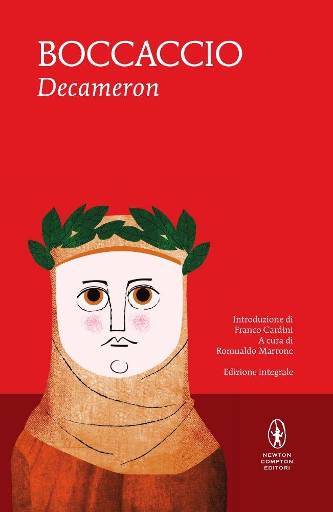 classici letteratura italiana Boccaccio e il Decameron