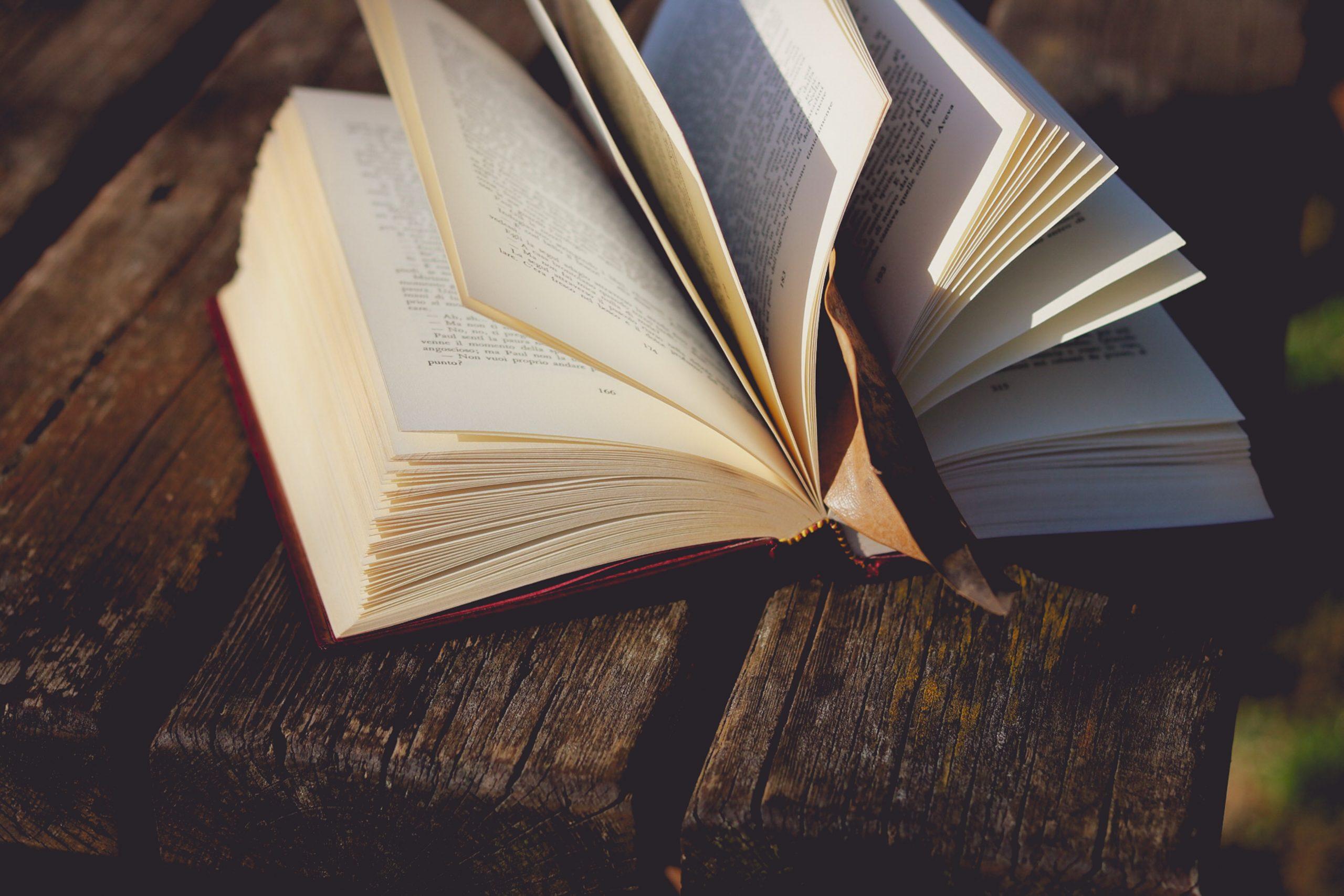 I classici della letteratura italiana: i libri da leggere assolutamente