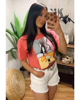Camiseta Bugs Bunny 2203