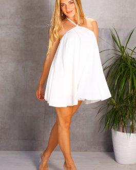 Vestido corto 1206