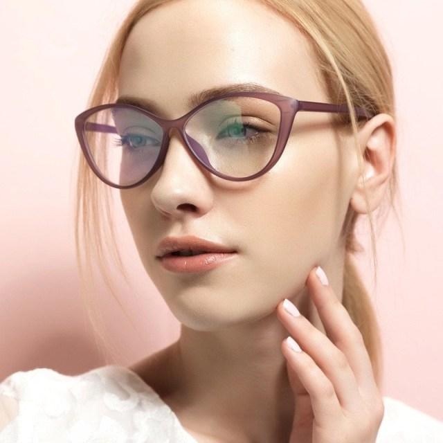 ženski ovirji za očala