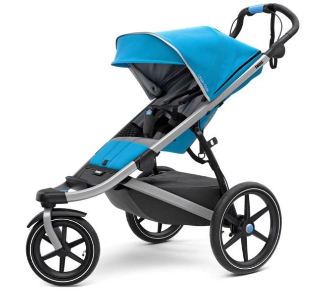 Otroški voziček Thule